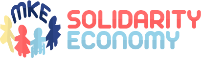 Milwaukee Solidarity Economy logo